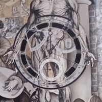 Breguet-Style Clock