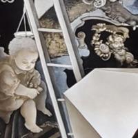 Ladder of Melencolia I