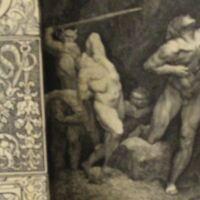 Dante's Inferno Canto 8 Verses 39-41