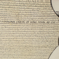 The Magna Carta