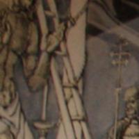 Ladder of St. Gregory