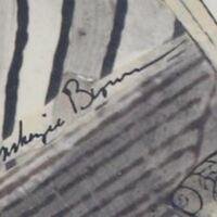 Dr. McKenzie Brown's Signature